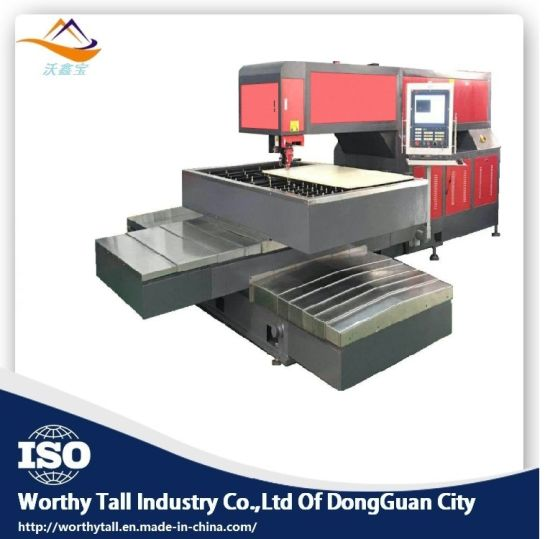Machine de fabrication de laser de 400W